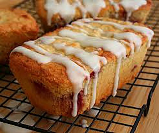Bread-cran-glazed-yeast-bread-loaves