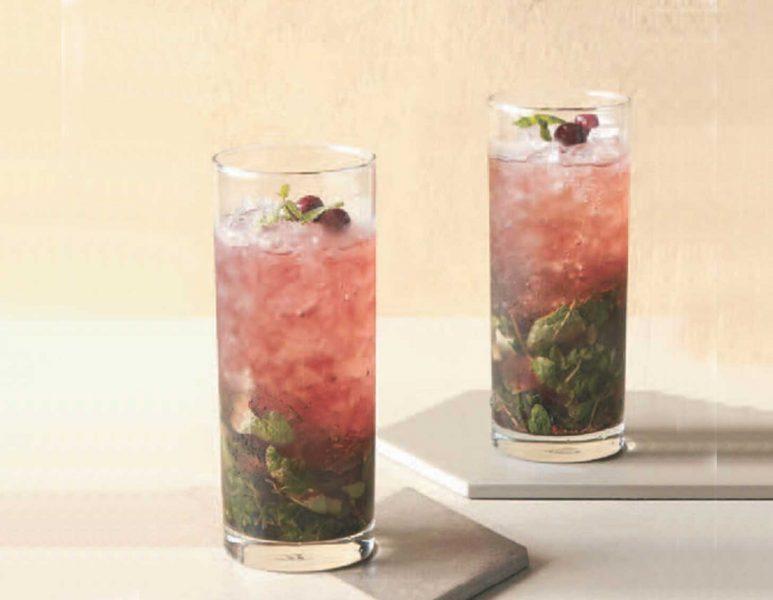 Cocktail-cranberrymojito-1