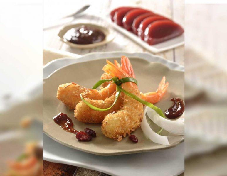 Cranberry-Dip-and-Coconut-Shrimp-1