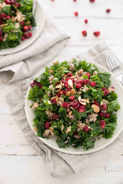 Roasted-Cranberry-Wild-Rice-and-Kale-Salad