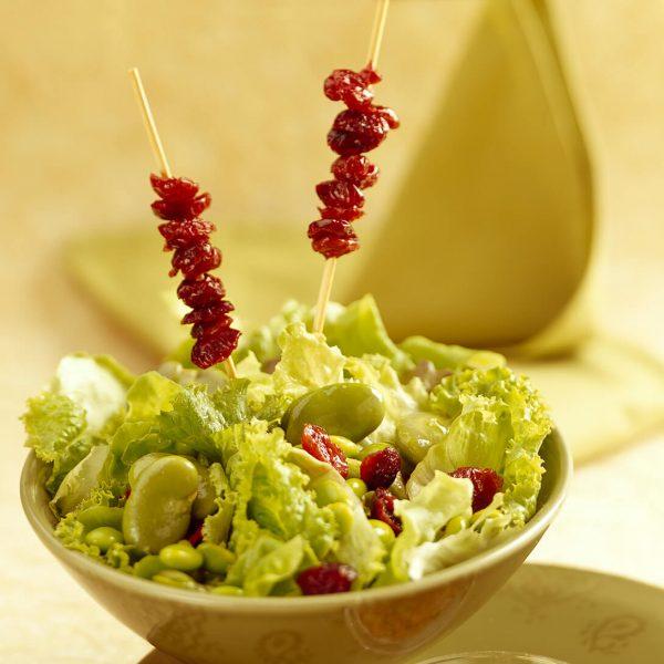 Salad-Green-Cranberry-Salad